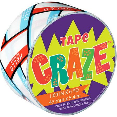 - Tape Craze 1.69