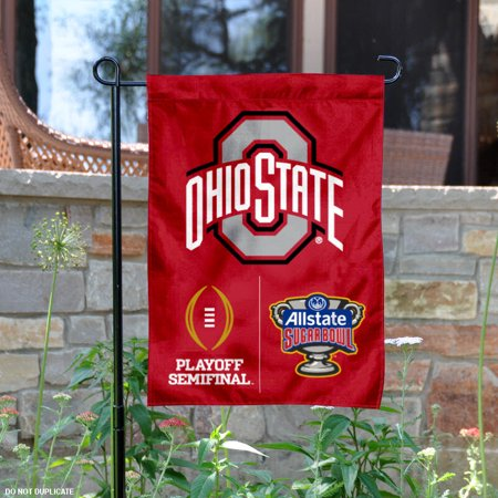 Ohio State Buckeyes College Football Playoff 13