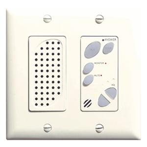 Intercom Unit Satin (On-Q/Legrand inQuire Intercom Room Unit, Ivory )