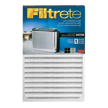Filtrete Replacement Air Filter - 1.6