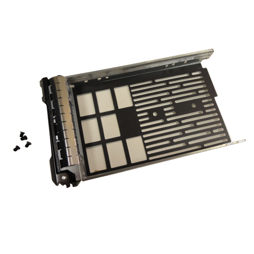 Dell PowerEdge PowerVault Server Hard Drive Caddy Tray G302D F238F