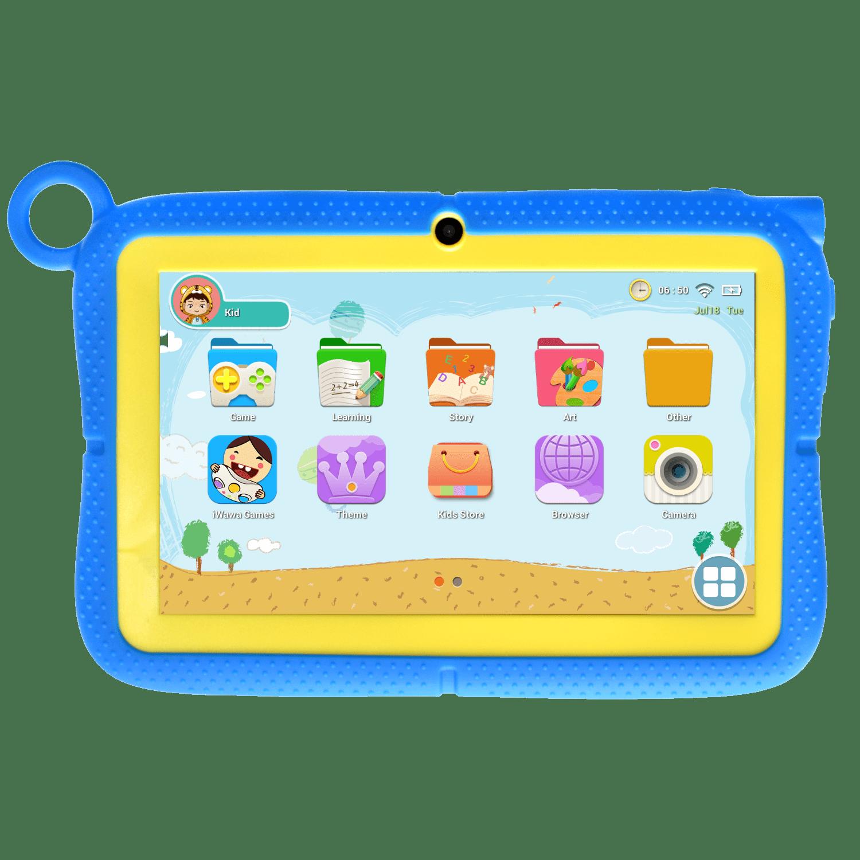 Azpen Wonder Tablet K749 Kids Tablet 7 inch HD screen with