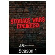 Storage Wars: NY: Season 1 (2012) by