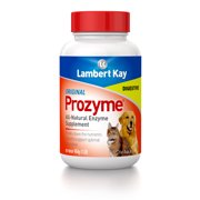 Prozyme Original All-Natural Enzyme Dog & Cat Supplement, 454 Grams