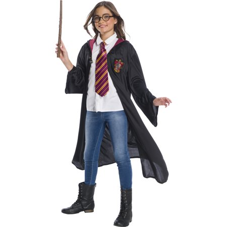 Rubies Harry Potter Robe with Tie Halloween Costume