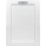 Bosch SHVM63W53N 24 Inch Wide 16 Place Setting Energy Star Certified Built-In Dishwasher with Aqua Stop from the 300... by Bosch