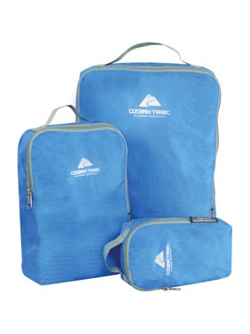 Product Image Ozark Trail Packing Cubes, 3pc Set