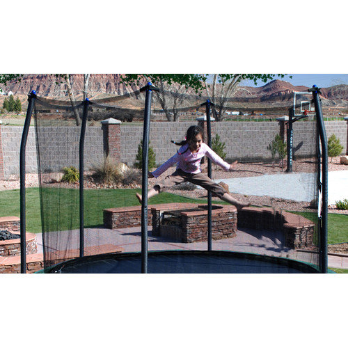 Skywalker Trampolines 12' Round Trampoline Replacement Enclosure Netting