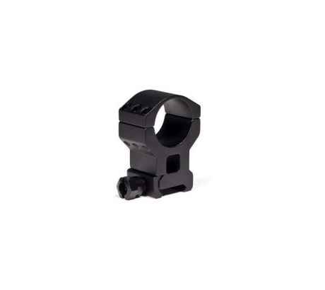 Vortex Tactical 30mm Riflescope Ring, Extra High Profile, Lower 1/3 CoWitness TR