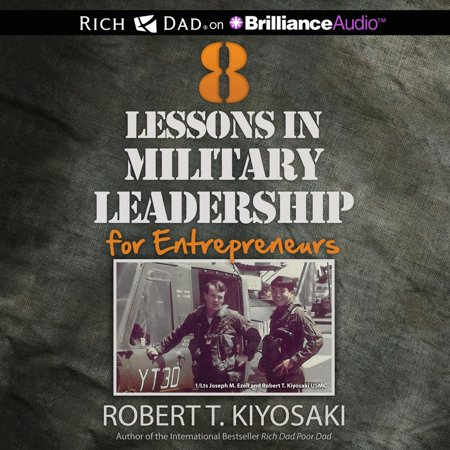 8 Lessons in Military Leadership for Entrepreneurs - (8 Lessons In Military Leadership For Entrepreneurs)