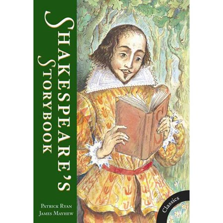 Shakespeares Storybook by
