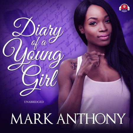 Diary of a Young Girl - Audiobook