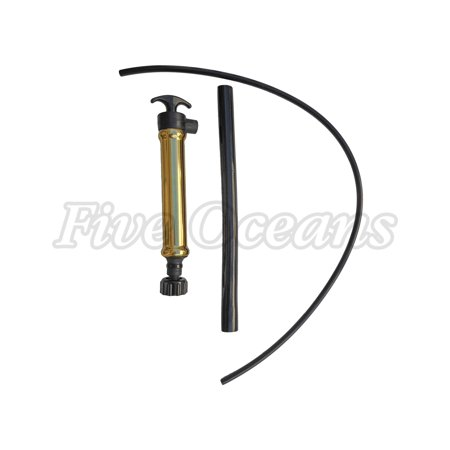 Marine Manual Oil Change Pump, Oil Extractor Changer for