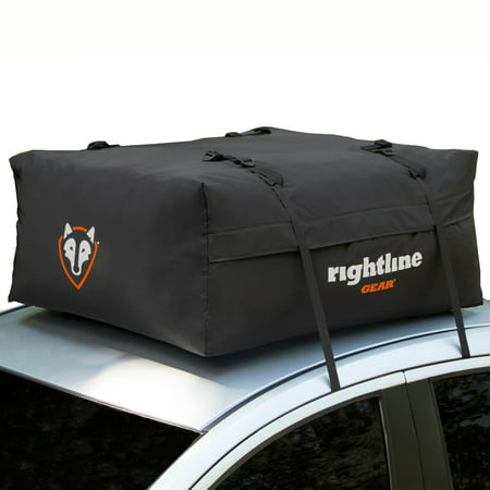Rightline Gear Car Top Cargo Bag Jr, 100W50 (Top Gear Best Cars)