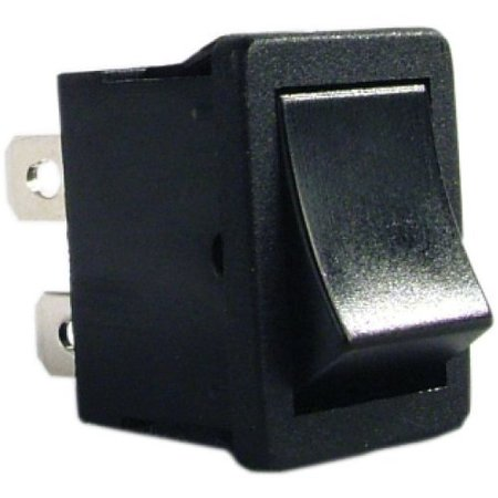 Marshall Power Amps - Switch - Original , Rocker, Power for MG Amps, Black By Marshall