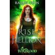 Foxblood : Rise of the Hellion
