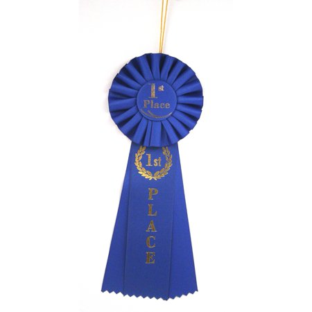 First Communion Ribbon (Deluxe 1st Place Ribbon)
