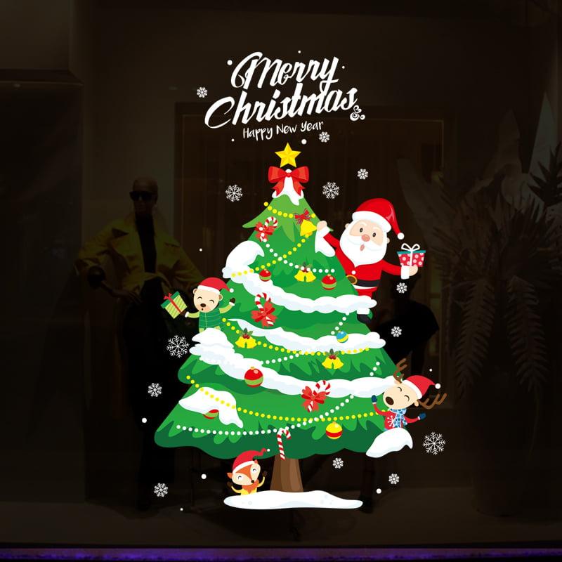 Charm Stars Snowflake Snowman Santa Xmas Costume Hats Christmas Cap Gift