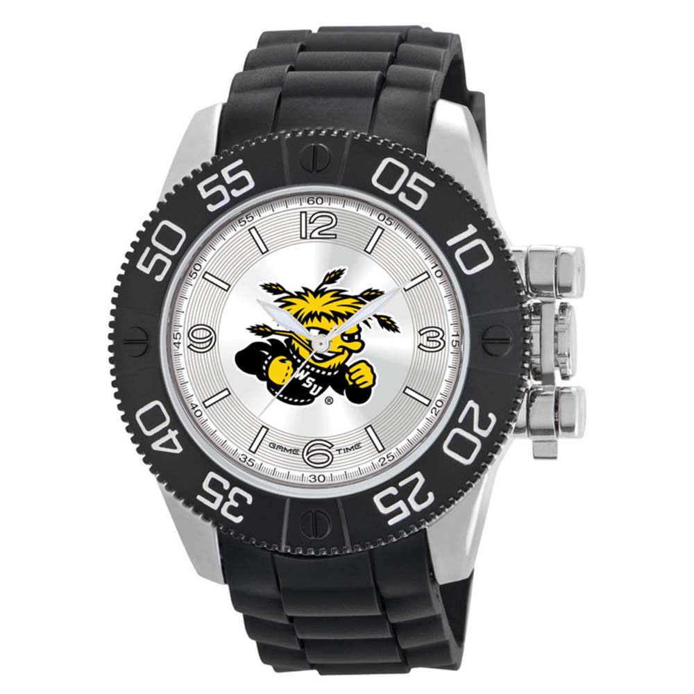 Wichita State Beast Watch