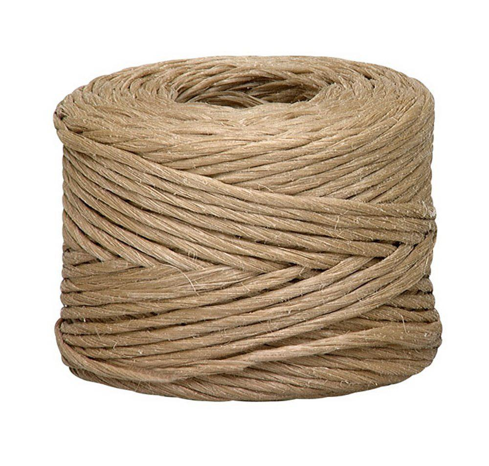 TWINE POLY HD BROWN 230FT