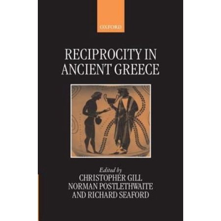 Reciprocity in Ancient Greece