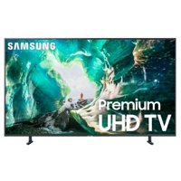 Deals on Samsung UN55RU8000 55-inch Class HDR 4K UHD Smart LED TV