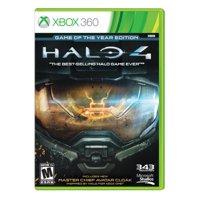 HALO 4 [GOTY], Microsoft, Xbox 360, 885370670844