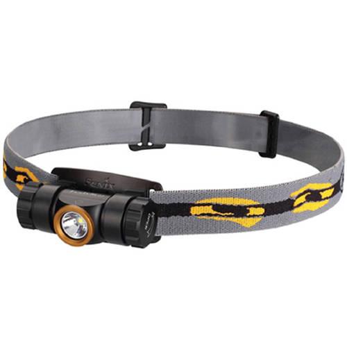 Fenix Flashlights Fenix HL Series 150 Lumen, Gold