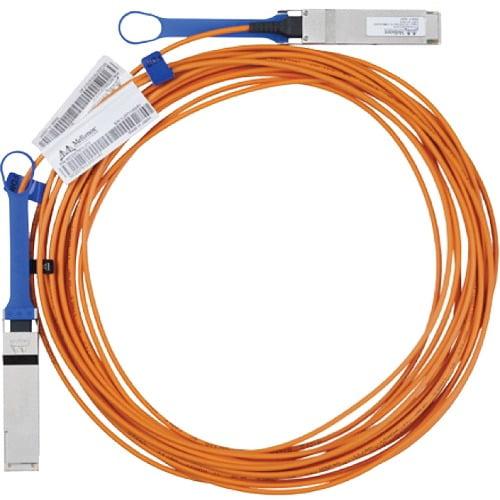Mellanox Fiber Optic Cable MC2210310015