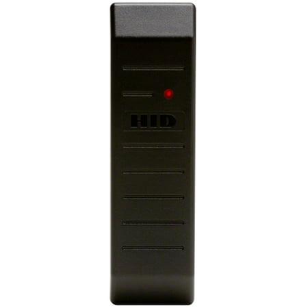 Hid Miniprox 5365E Card Reader Access Device 5365Ewp00