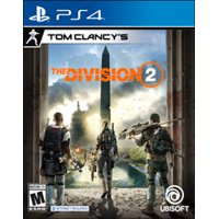 Tom Clancy's The Division 2, Ubisoft, PlayStation 4 [Digital Download]