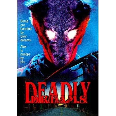 Deadly Dreams (DVD) ()