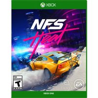 Need for Speed: Heat, Electronic Arts, Xbox One, 014633373233