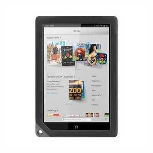 NOOK HD+ 9 Inch 32GB Tablet