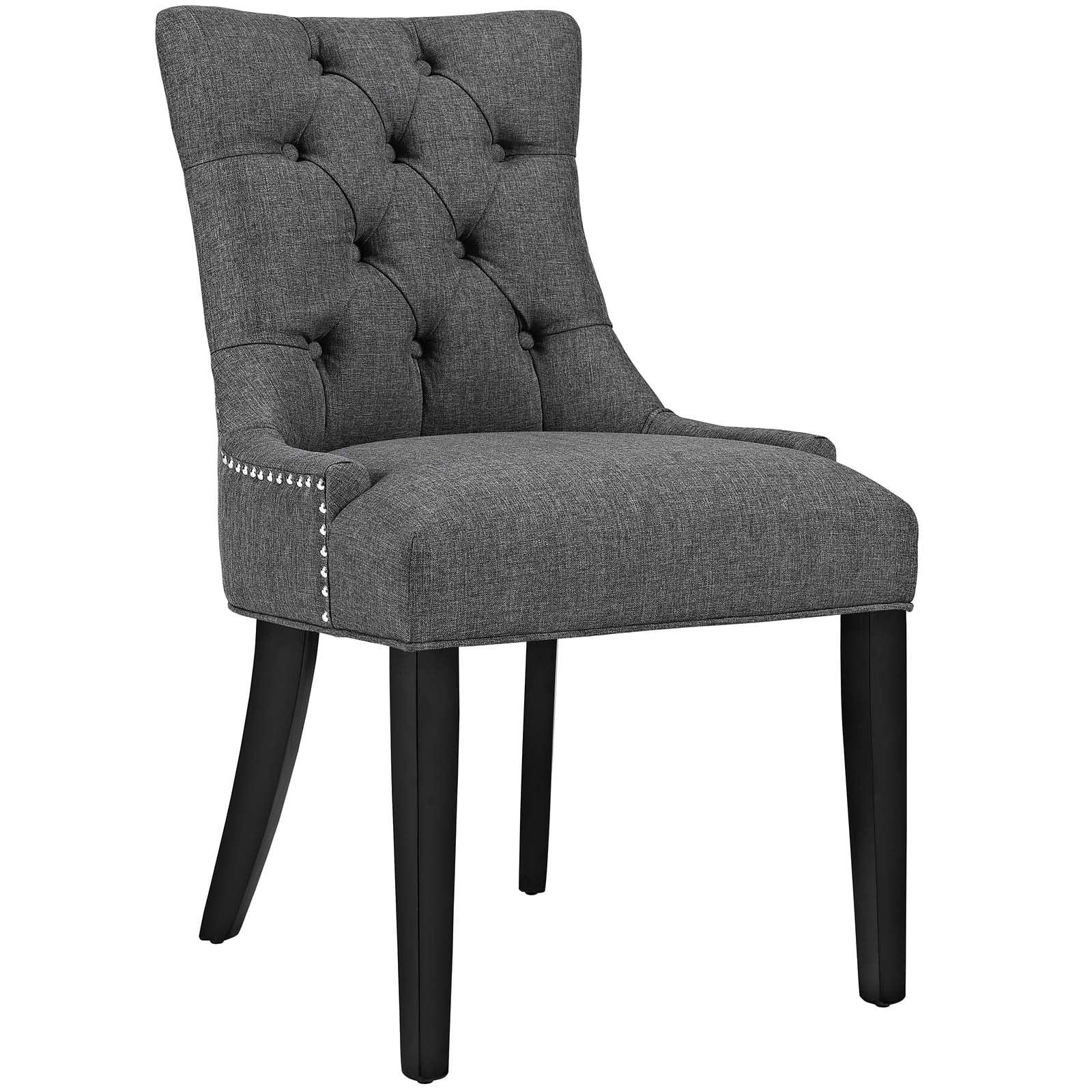 Fabric Dining Chair Walmart Com Walmart Com