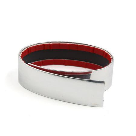 Lip Molding Trim - Car Bumper Door Edge Lip Guard Protector Moulding Trim Strip 0. x 25mm