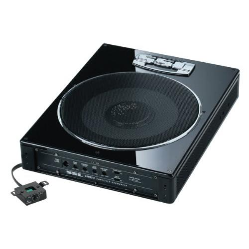 "Soundstorm LOPRO10 Ssl Lopro10 10"" 800-watt Low-profile Amplified Subwoofer"