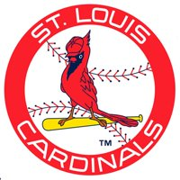 Fathead St. Louis Cardinals Logo Giant Removable Decal