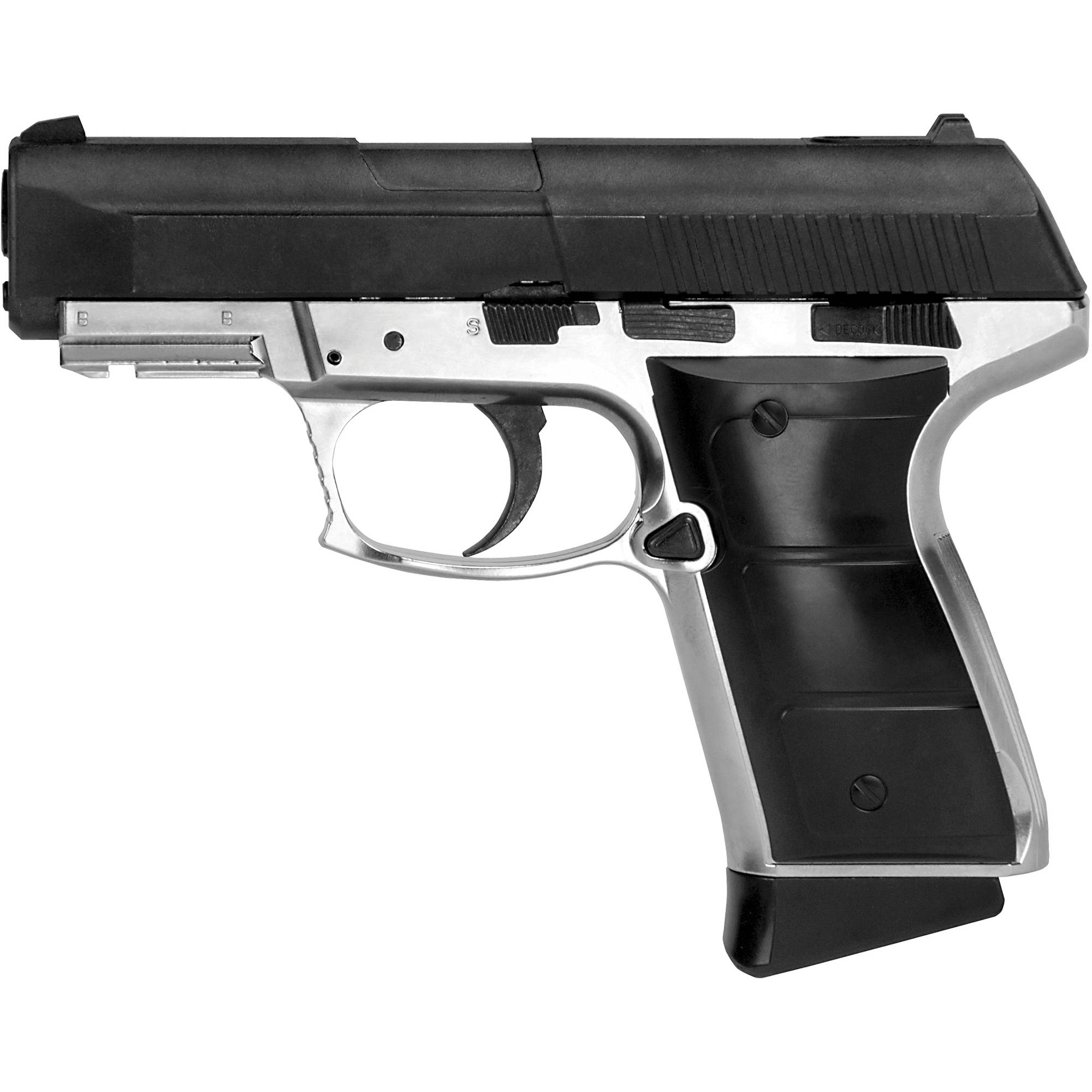 Daisy Model 5501 CO2 Pistol by Daisy