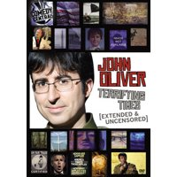 Terrifying Times (DVD)