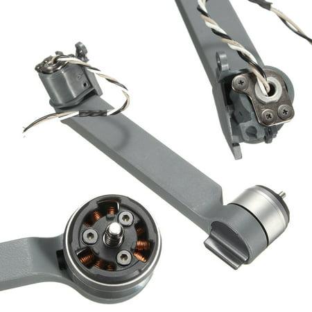 - Body Frame Kit Right Back Motor Arm Repair Parts For DJI backmotorarm Mavic Pro Drone
