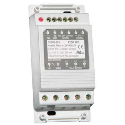 PECO SF200-001 Occupancy Sensor, Power Pack Controller