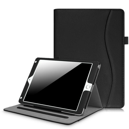 Fintie Multi-Angle Viewing Case Cover for iPad 9.7 6th / 5th Gen 2018 2017, iPad Air 1/2,