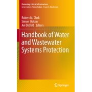 Handbook of Water and Wastewater Systems Protection - eBook