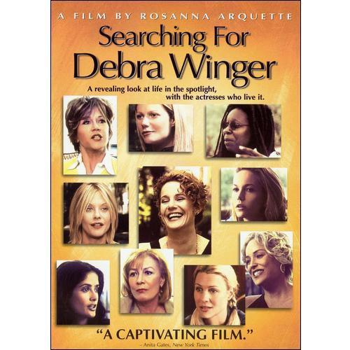 Searching For Debra Winger (Full Frame)