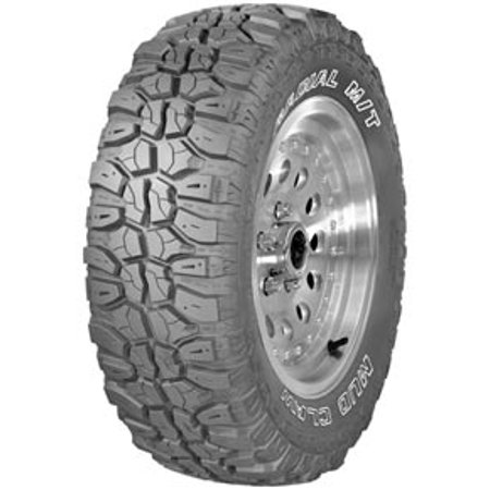Cordovan Mud Claw MT 265/7017 121Q E (10 Ply) BW