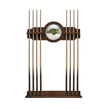 Holland Bar Stool CueChrdNDakSt North Dakota State Cue Rack - Chardonnay - image 1 of 1