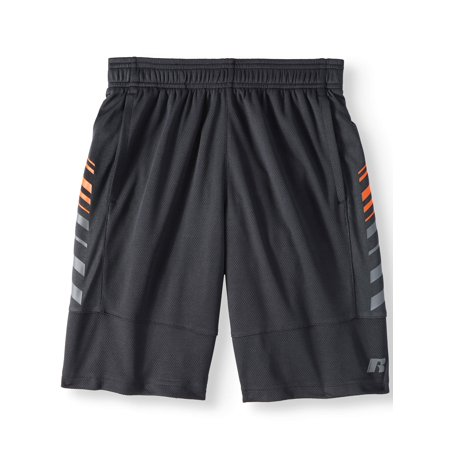 Core Solid Shorts (Little Boys & Big Boys)