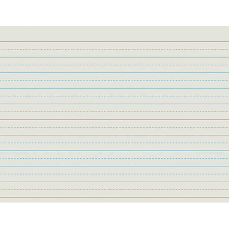 School Smart Alternate Ruled Writing Paper, 3/4 Inch Ruled Long Way, 11 x 8-1/2 Inches, 500 - Halloween Writing Paper Pdf