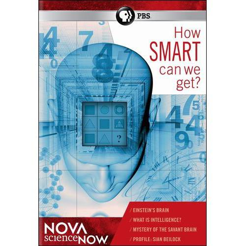 NOVA: ScienceNOW - How Smart Can We Get?